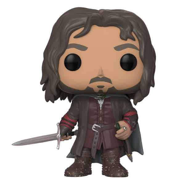 POP! Aragorn (Lord of the Rings)