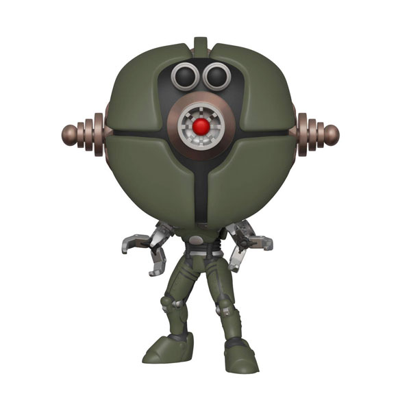 POP! Assaultron (Fallout 76)