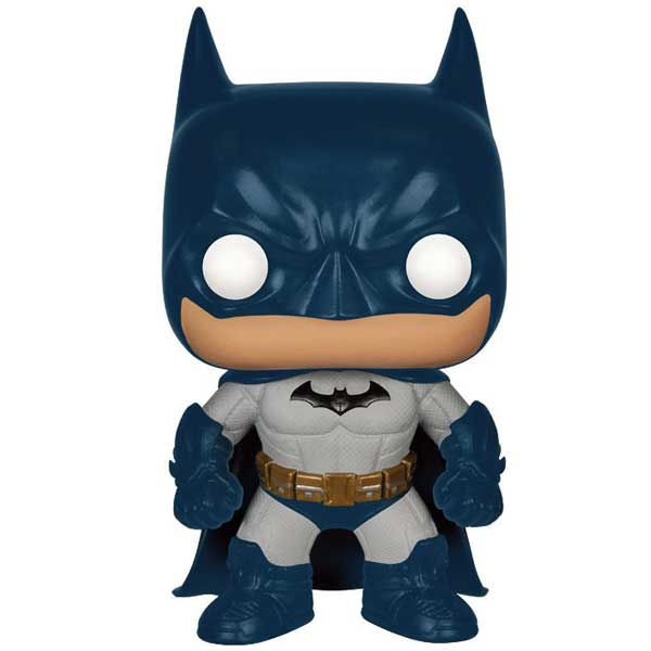 POP! Batman (Batman Arkham Asylum)