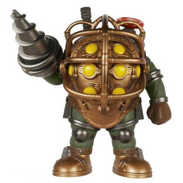 POP! Big Daddy (BioShock) 16 cm