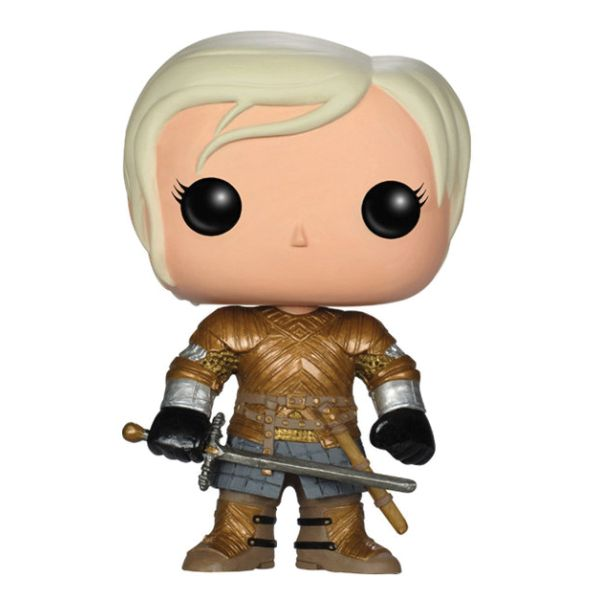 POP! Brienne of Tarth (Game of Thrones)