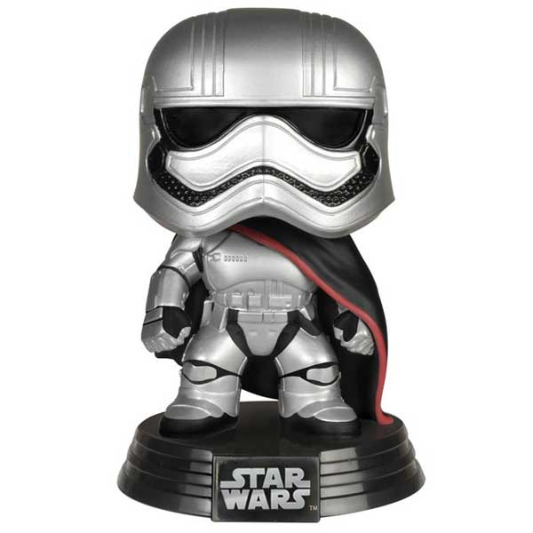 POP! Captain Phasma (Star Wars)