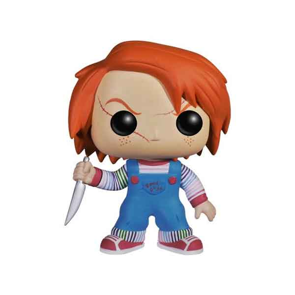 POP! Chucky (Child´s Play)