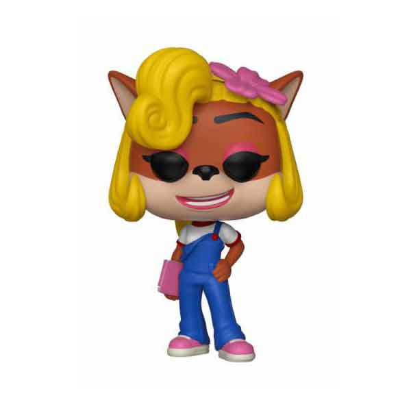 POP! Coco (Crash Bandicoot)