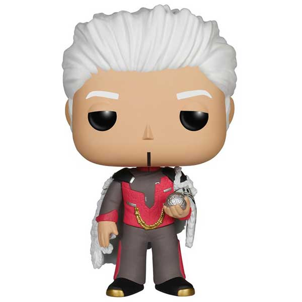 POP! Collector (Guardians of the Galaxy)