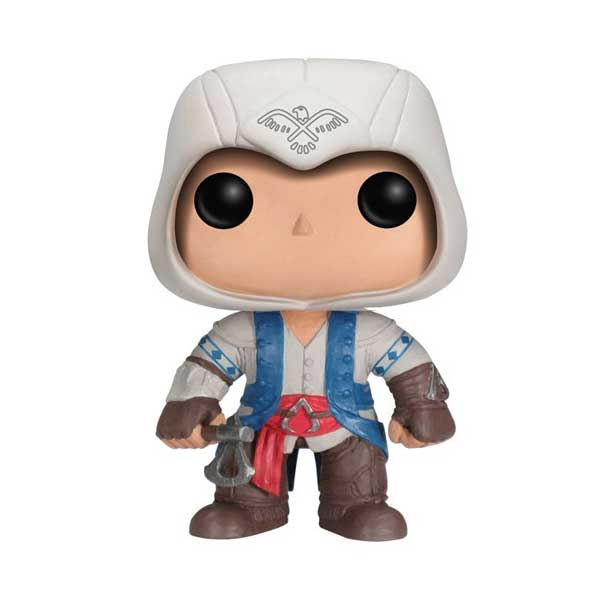 POP! Connor (Assassin´s Creed)