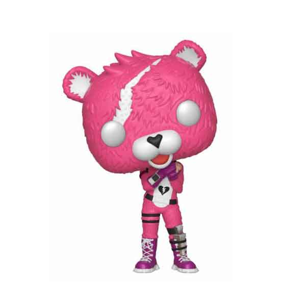 POP! Cuddle Team Leader (Fortnite)