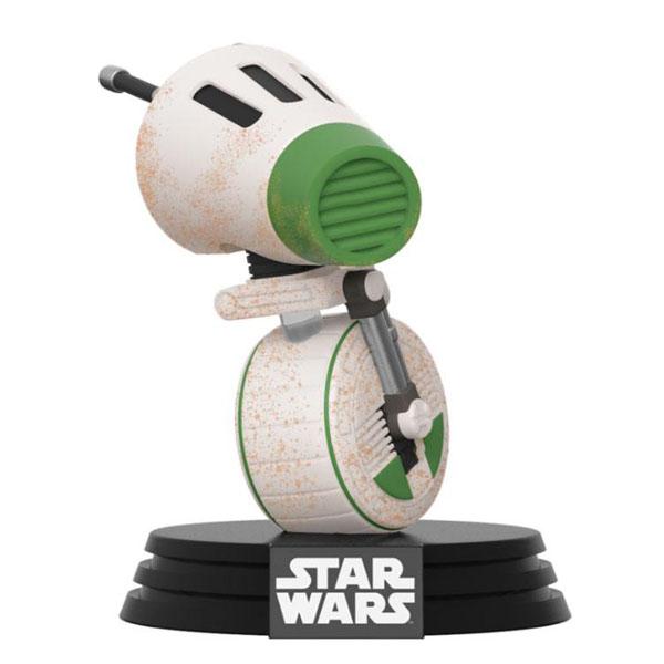POP! D-0 (Star Wars IX)