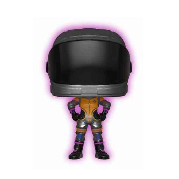 POP! Dark Vanguard GITD (Fortnite)