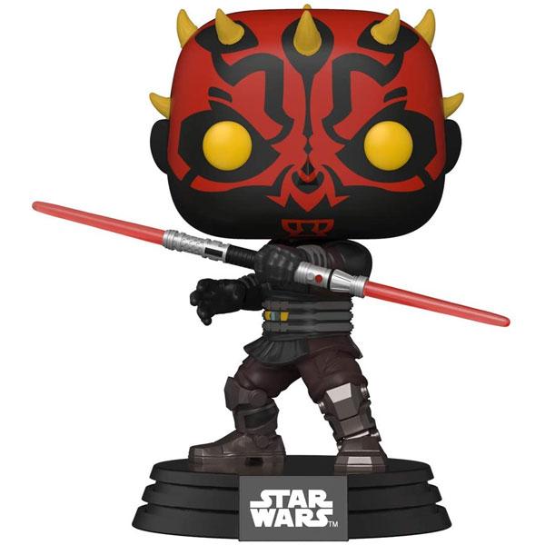 POP! Darth Maul (Star Wars Clone Wars)