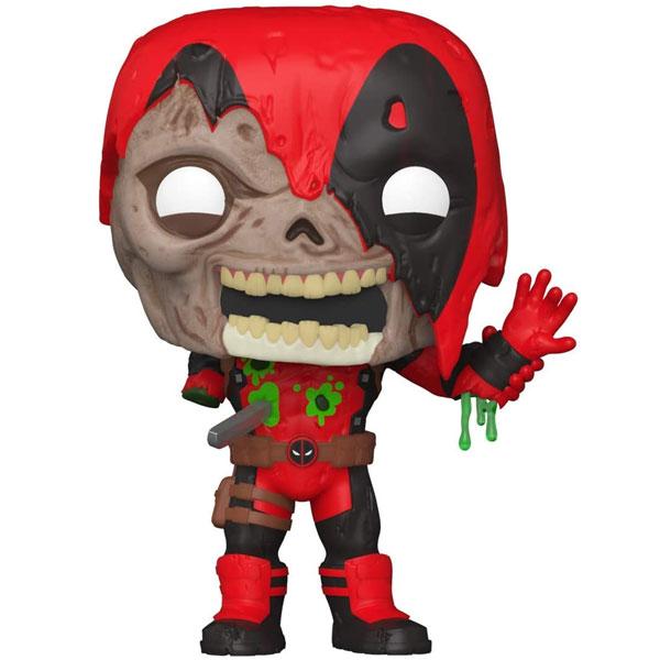 POP! Deadpool (Marvel Zombie) 49126
