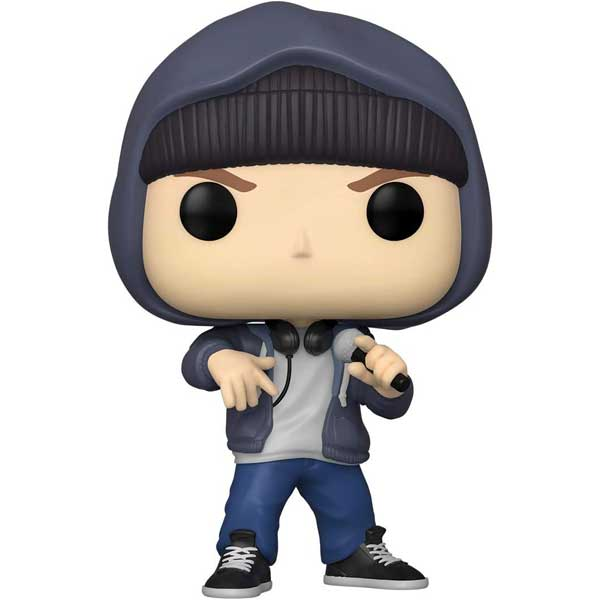 POP! Eminem (8 Mile)