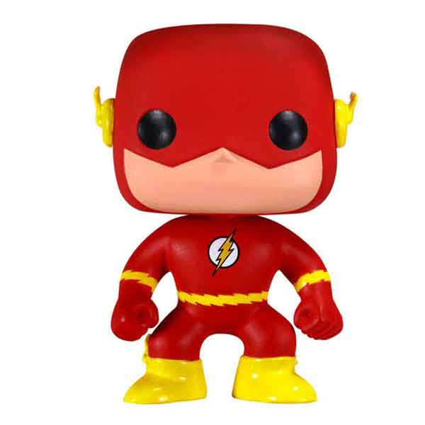 POP! Flash (DC Comics)