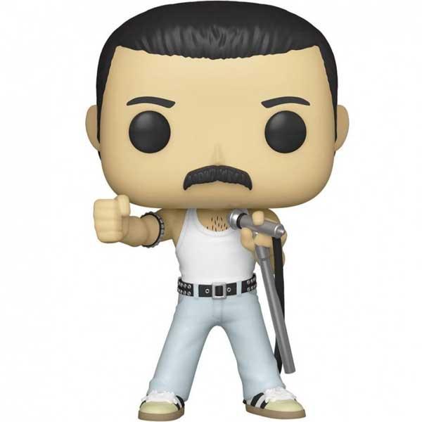 POP! Freddie Mercury Radio Gaga (Queen)
