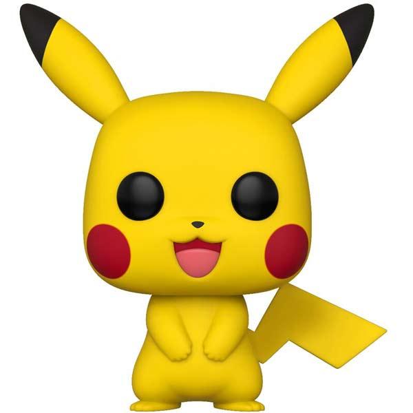 POP! Games: Pikachu (Pokémon)