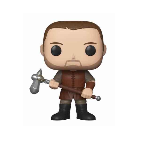 POP! Gendry (Game of Thrones) POP-0070