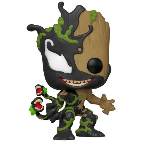 POP! Groot (Spider-Man Maximum Venom Venomized)