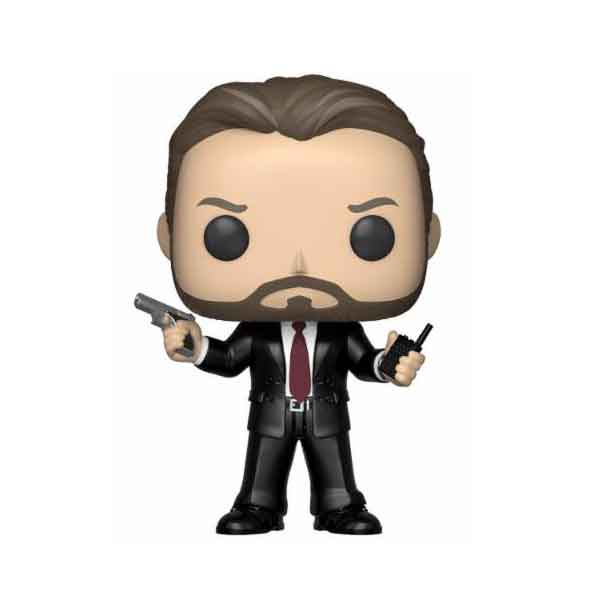 POP! Hans Gruber (Die Hard)
