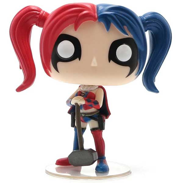 POP! Harley Quinn (New 52)