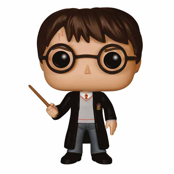 POP! Harry Potter (Harry Potter)