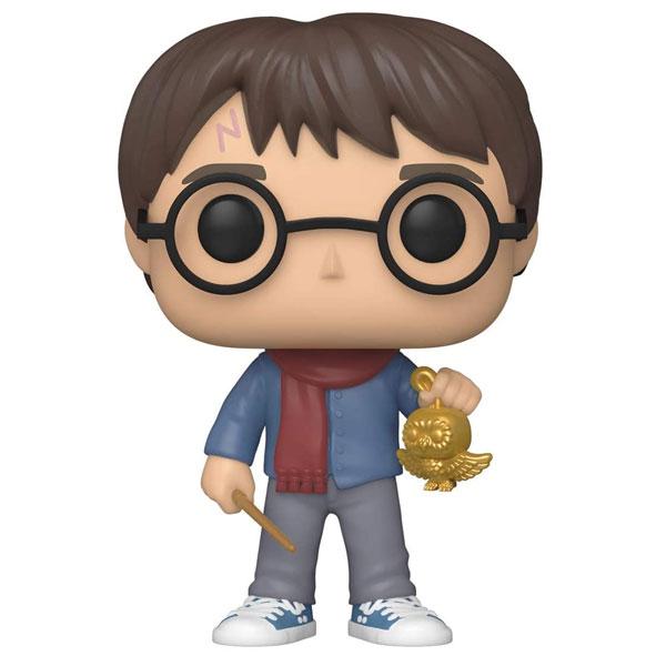 POP! Harry Potter (Harry Potter Holiday) POP-0122
