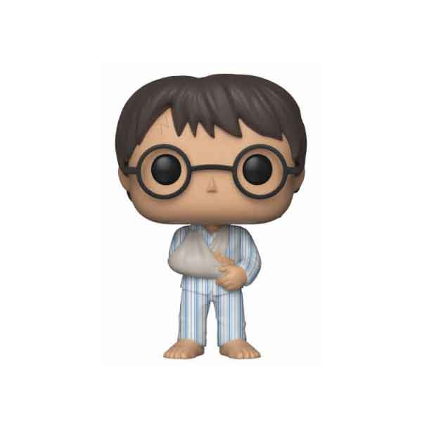 POP! Harry Potter in Pajamas (Harry Potter)