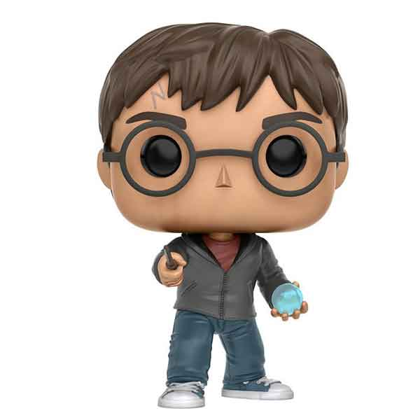 POP! Harry Potter with Prophecy (Harry Potter)