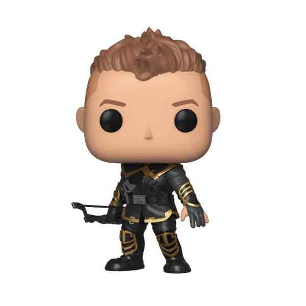 POP! Hawkeye (Avengers Endgame)
