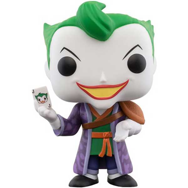 POP! Heroes: Joker Imperial Palace (DC)