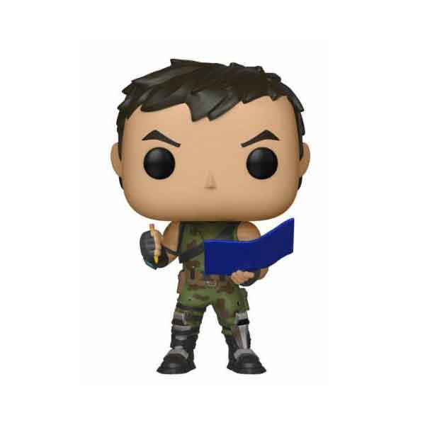 POP! Highrise Assault Trooper (Fortnite)