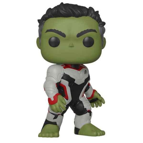 POP! Hulk (Avengers Endgame)