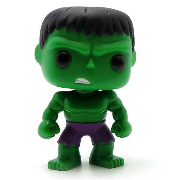 POP! Hulk (Marvel Universe)