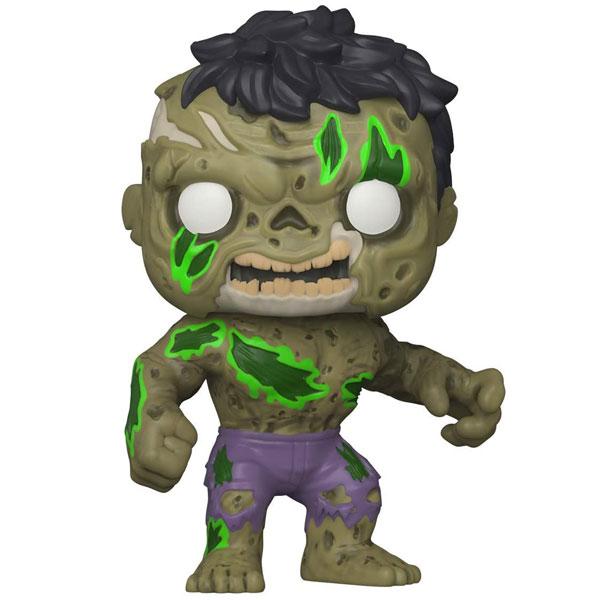 POP! Hulk (Marvel Zombie) 49121