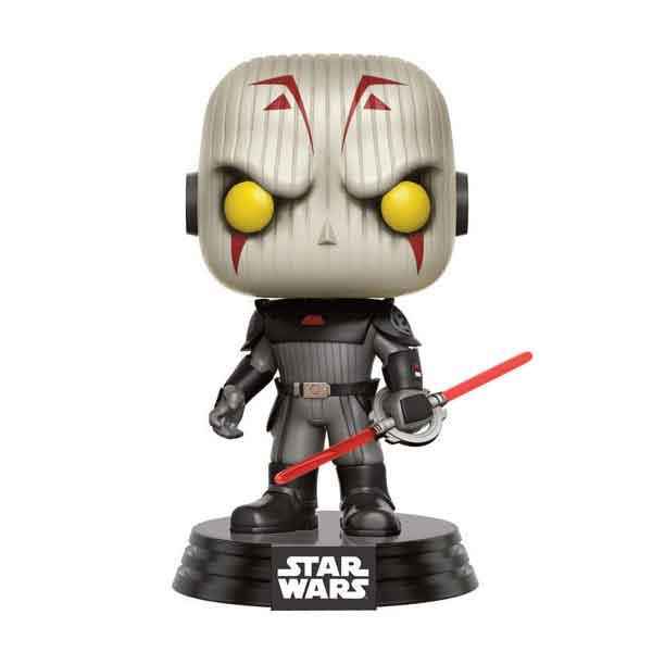 POP! Inquisitor (Star Wars Rebels)