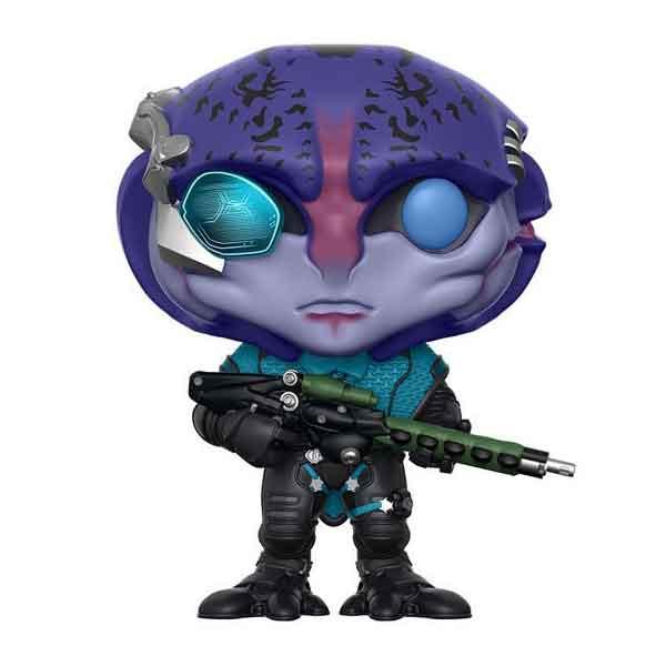 POP! Jaal (Mass Effect Andromeda)