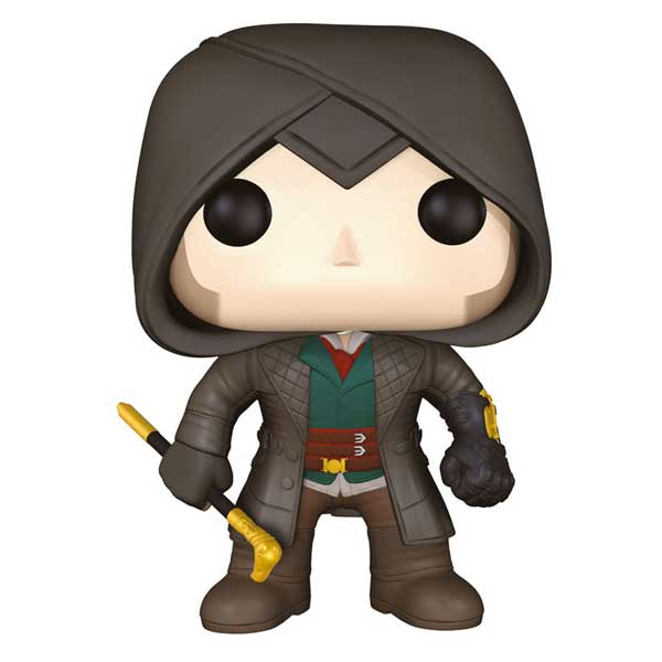 POP! Jacob Frye (Assassin´s Creed)