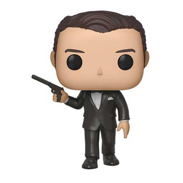 POP! James Bond From Goldeneye (007) POP-0693