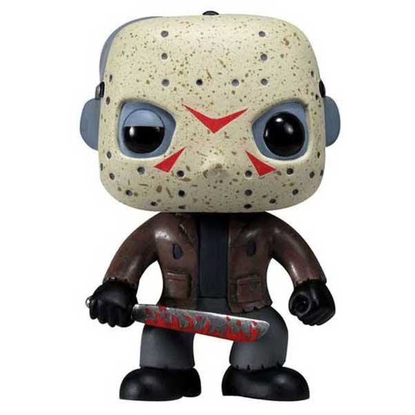 POP! Jason Voorhees (Friday the 13th)