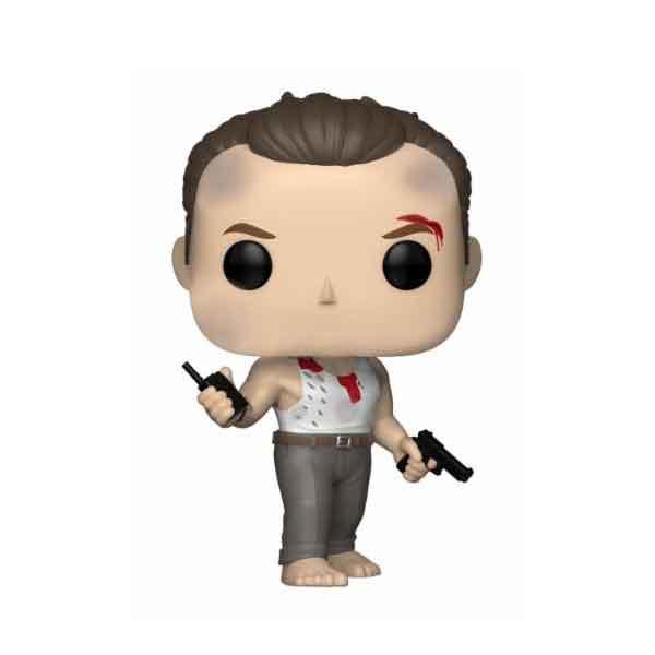 POP! John McClane (Die Hard)