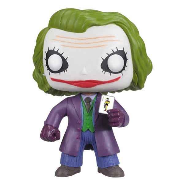 POP! Joker (Batman The Dark Knight)