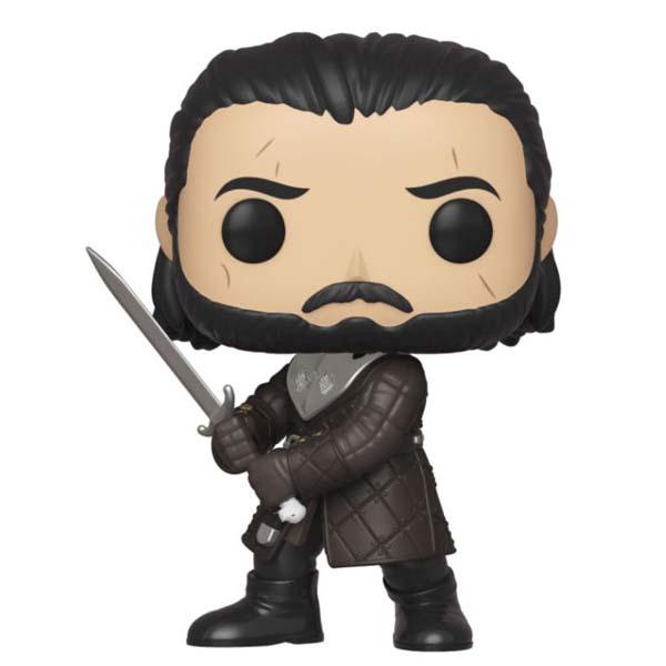 POP! Jon Snow (Game of Thrones 2019) FK44446