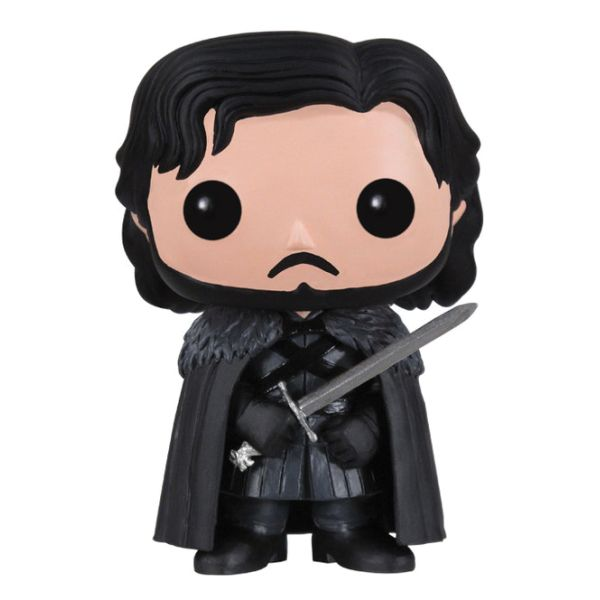 POP! Jon Snow (Game of Thrones)