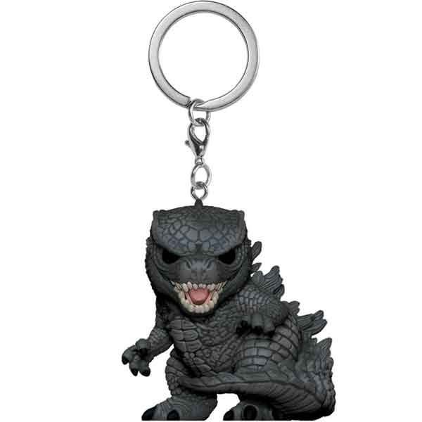 POP! Keychains Godzilla (Godzilla Vs Kong)