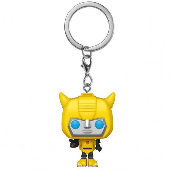 POP! Kľúčenka Bumblebee (Transformers) 52155