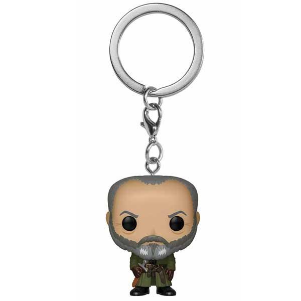 POP! Kľúčenka Davos (Game of Thrones)