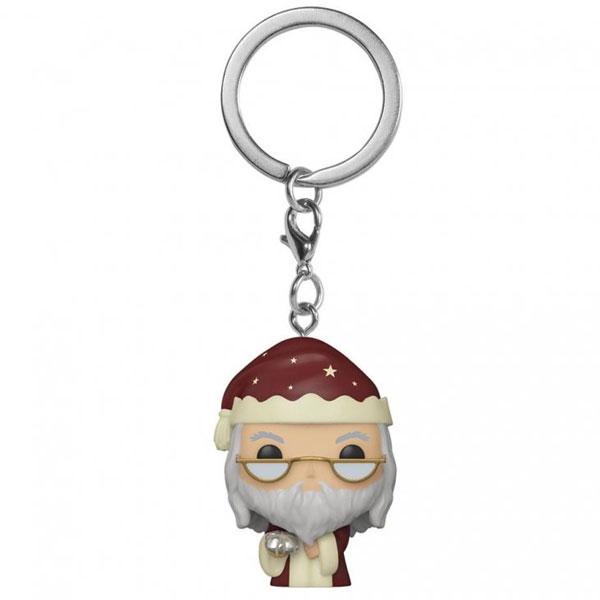 POP! Kľúčenka Dumbledore (Harry Potter) 51207