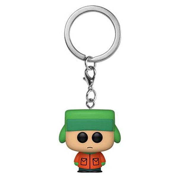 POP! Kľúčenka Kyle (South Park) 51640