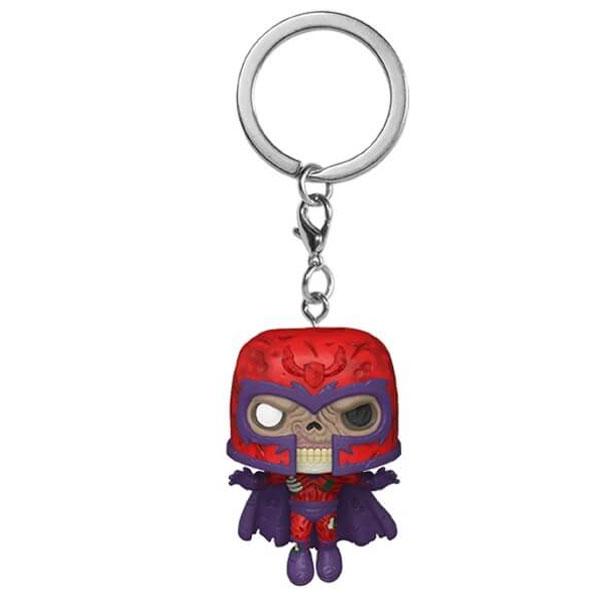 POP! Kľúčenka Magneto (Marvel Zombies) 49130