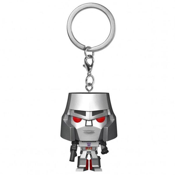 POP! Kľúčenka Megatron (Transformers) 52156