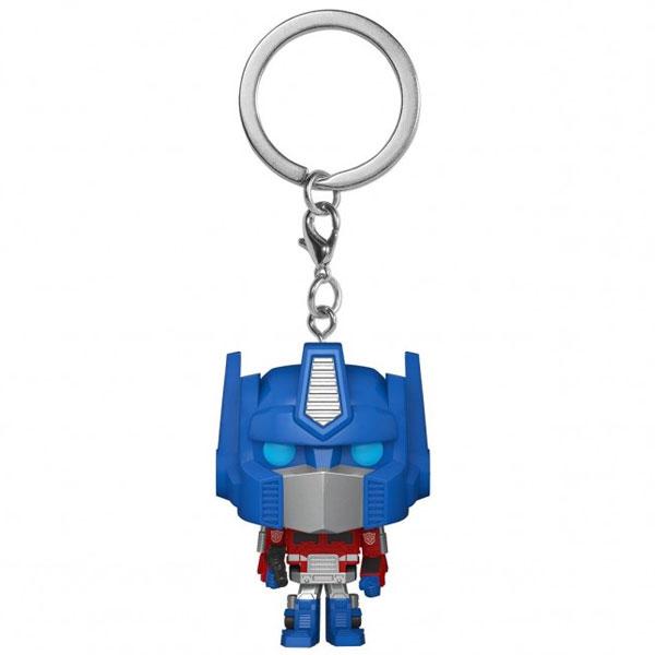 POP! Kľúčenka Optimus Prime (Transformers) 52154